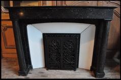 chemin e ancienne daniel morel ancienne chemin e. Black Bedroom Furniture Sets. Home Design Ideas